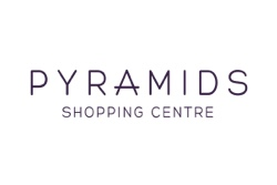 Pyramids Shopping Centre logo